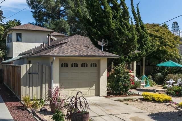 610 Lighthouse Avenue, Santa Cruz, CA 95060 (#ML81812916) :: Berkshire Hathaway HomeServices California Properties