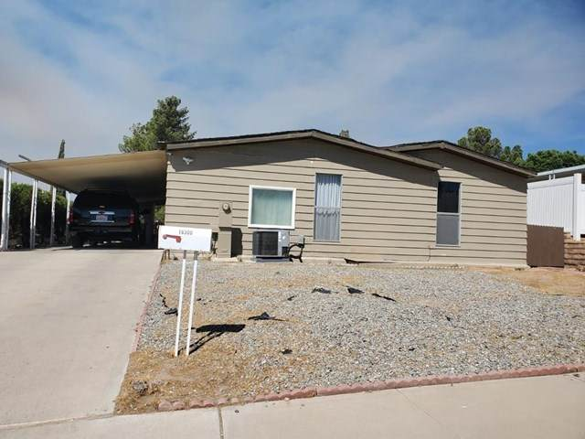 16300 Wimbleton Drive, Victorville, CA 92395 (#528581) :: Berkshire Hathaway HomeServices California Properties