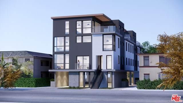 453 N Stanley Avenue, Los Angeles (City), CA 90036 (#20638480) :: The Miller Group
