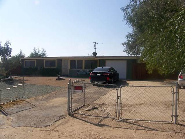 15823 Calgo Lane, Victorville, CA 92394 (#528587) :: Berkshire Hathaway HomeServices California Properties
