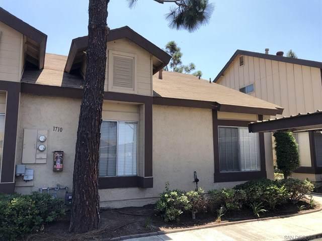 1710 Oro Vista Rd #197, San Diego, CA 92154 (#200046642) :: Crudo & Associates