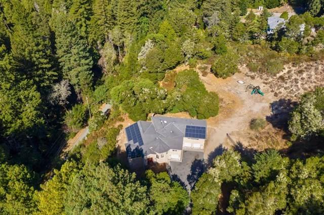 161 Eberhart Gulch Court, Scotts Valley, CA 95066 (#ML81812927) :: Berkshire Hathaway HomeServices California Properties