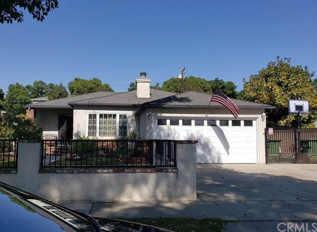 14441 Carnell Street, Whittier, CA 90603 (#MB20202223) :: Team Forss Realty Group
