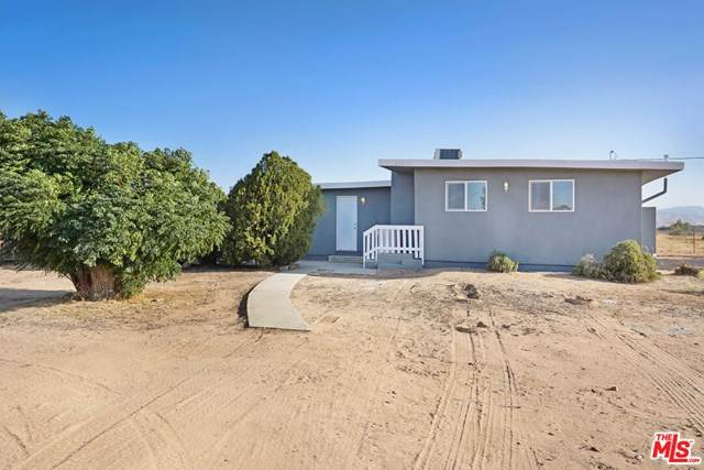 22061 Pahute Road, Apple Valley, CA 92308 (#20638494) :: The Najar Group