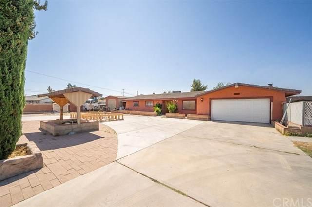 8500 Peach Avenue, Hesperia, CA 92345 (MLS #EV20202189) :: Desert Area Homes For Sale
