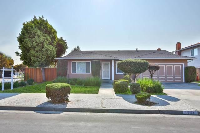 1141 Matterhorn Drive, San Jose, CA 95132 (#ML81812936) :: Berkshire Hathaway HomeServices California Properties
