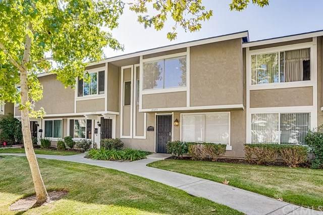 17653 Brittany Lane #91, Huntington Beach, CA 92647 (#OC20196487) :: The Ashley Cooper Team