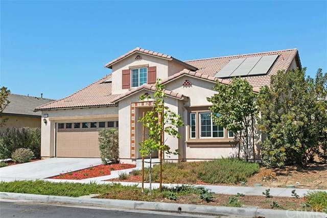 2461 E Lewiston Street, Ontario, CA 91761 (#TR20201687) :: The Costantino Group | Cal American Homes and Realty