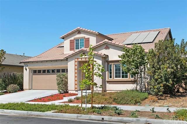 2461 E Lewiston Street, Ontario, CA 91761 (#TR20201687) :: Berkshire Hathaway HomeServices California Properties