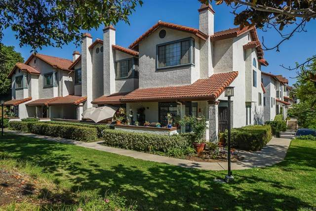 3690 Mission Mesa Way, San Diego, CA 92120 (#PTP2000193) :: eXp Realty of California Inc.