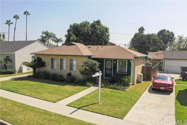 340 E 61st Street, Long Beach, CA 90805 (#PW20202252) :: RE/MAX Masters
