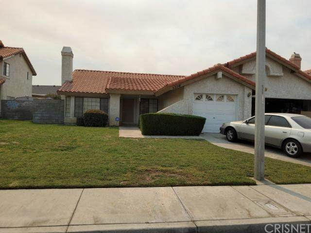 5378 Karling Place, Palmdale, CA 93552 (#SR20202261) :: RE/MAX Masters
