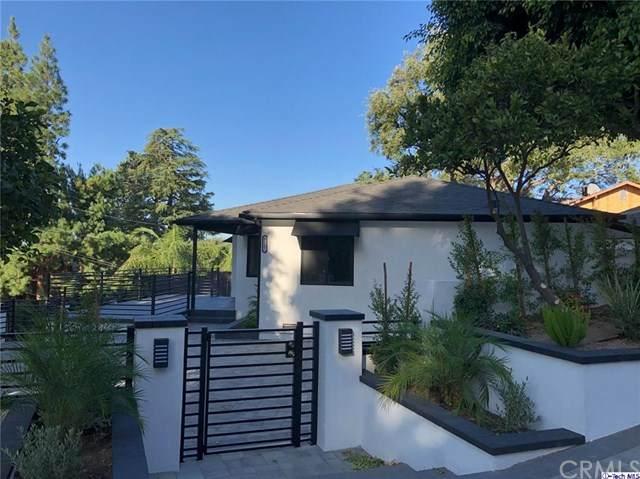 5137 Ramsdell Avenue, La Crescenta, CA 91214 (#320003428) :: RE/MAX Masters