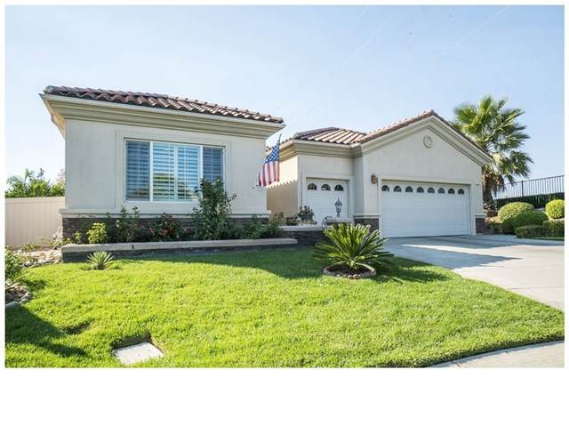 1593 Autumn Court, Beaumont, CA 92223 (#OC20200725) :: Blake Cory Home Selling Team