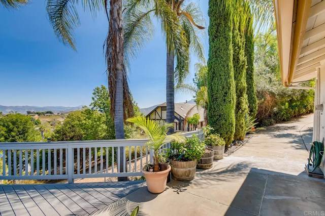 3211 San Carlos, Spring Valley, CA 91978 (#PTP2000196) :: Steele Canyon Realty