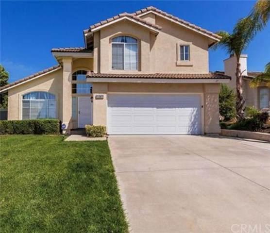 26732 Kicking Horse Dr, Corona, CA 92883 (#WS20202281) :: eXp Realty of California Inc.