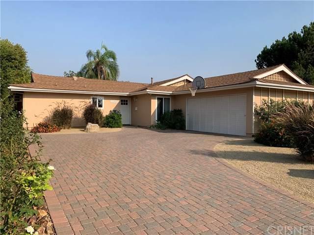 7244 Kentland Avenue, West Hills, CA 91307 (#SR20202209) :: Crudo & Associates