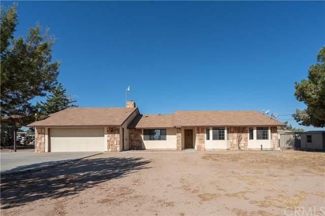 9208 9th Ave, Hesperia, CA 92345 (MLS #WS20202287) :: Desert Area Homes For Sale