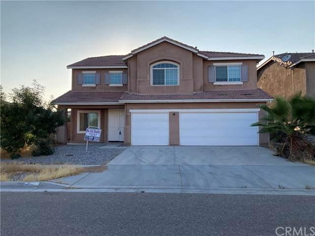 9234 Begonia, Hesperia, CA 92344 (MLS #WS20202288) :: Desert Area Homes For Sale