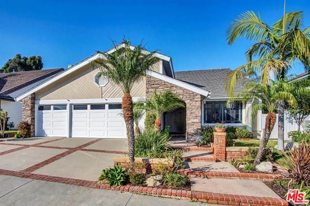 25551 Leeward Drive, Dana Point, CA 92629 (#20638534) :: Team Forss Realty Group