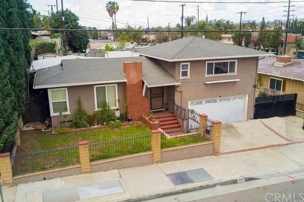711 S Euclid Street, La Habra, CA 90631 (#MB20202237) :: eXp Realty of California Inc.