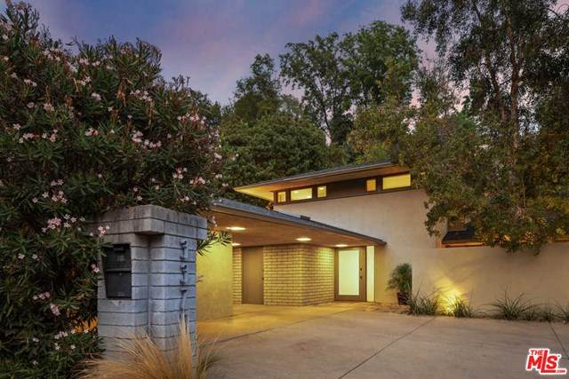 3370 Canton Lane, Studio City, CA 91604 (MLS #20638024) :: Desert Area Homes For Sale