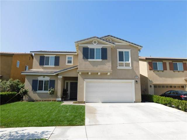 4387 Skypark Way, Riverside, CA 92509 (#TR20202347) :: American Real Estate List & Sell