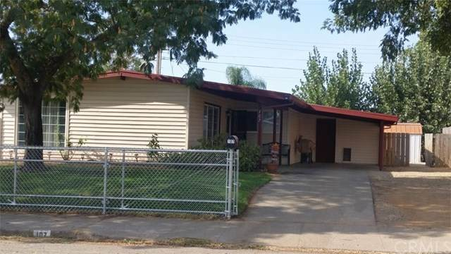 107 Worthy Avenue, Oroville, CA 95965 (MLS #OR20202350) :: Desert Area Homes For Sale