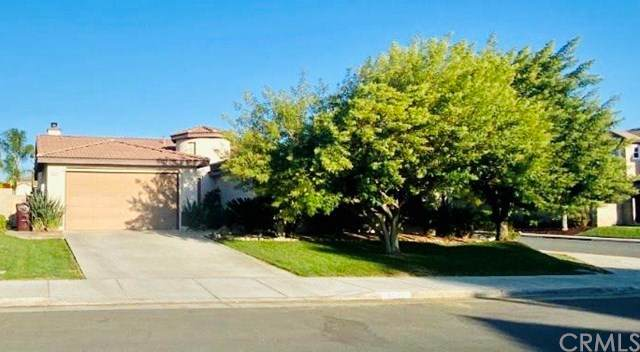 36122 Pansy Street, Winchester, CA 92596 (#SW20202360) :: Mark Nazzal Real Estate Group