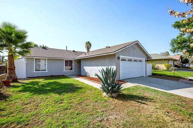 14535 Perham Drive, Moreno Valley, CA 92553 (#CV20201868) :: American Real Estate List & Sell