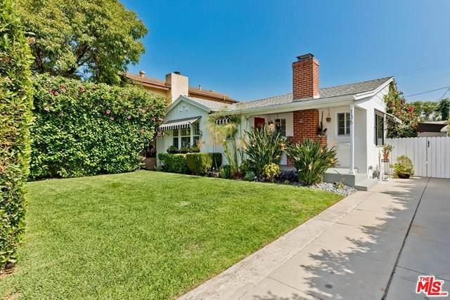 136 N Brighton Street, Burbank, CA 91506 (MLS #20637578) :: Desert Area Homes For Sale