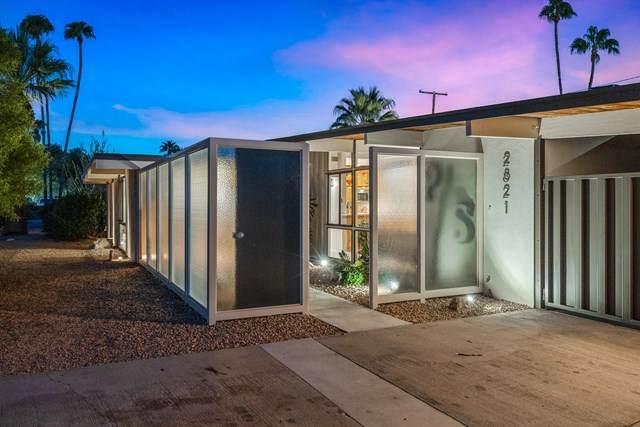 2821 E Livmor Avenue, Palm Springs, CA 92262 (#219050354DA) :: Team Forss Realty Group