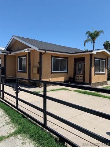 2930 Suncrest Drive, San Diego, CA 92116 (#200046658) :: The Najar Group