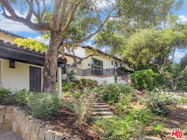 475 Woodley Road, Montecito, CA 93108 (#20638580) :: Team Forss Realty Group