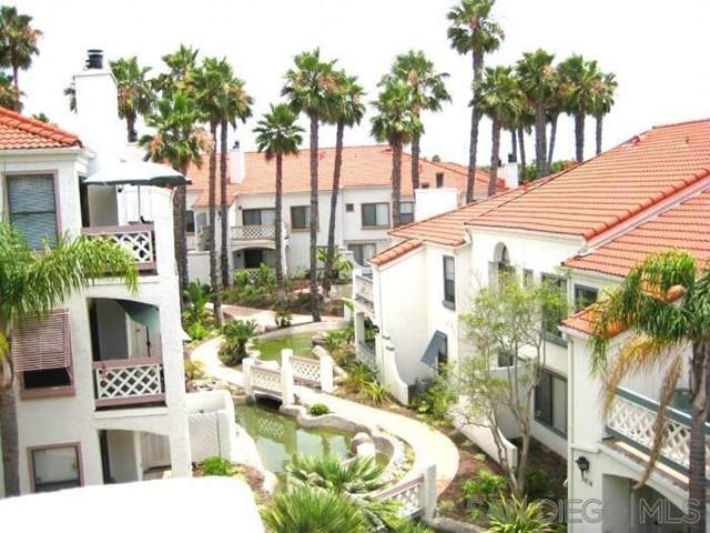 9428 Twin Trails Dr #302, San Diego, CA 92129 (#200046669) :: Hart Coastal Group