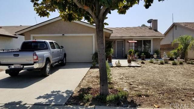 2105 El Toro Circle, Hemet, CA 92545 (#PW20202462) :: Realty ONE Group Empire