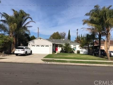 16049 Blackhawk Street, Granada Hills, CA 91344 (#PW20202468) :: Hart Coastal Group