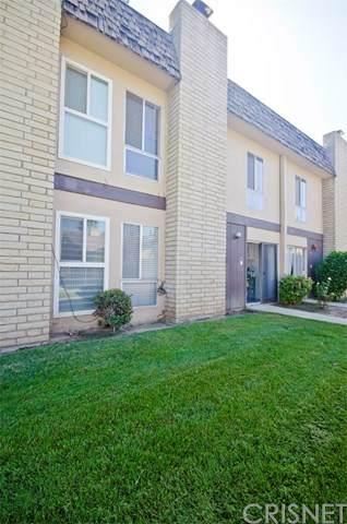 5301 Demaret Avenue #31, Bakersfield, CA 93309 (#SR20202497) :: Go Gabby