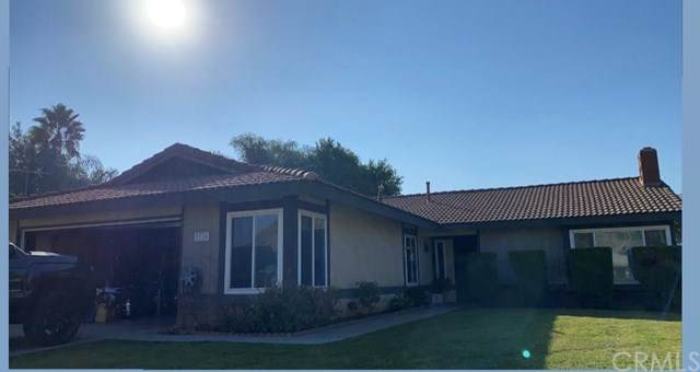 2775 Upton Court, Riverside, CA 92509 (#CV20202269) :: American Real Estate List & Sell