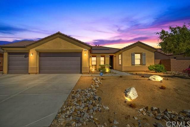 74082 Kingston Court W, Palm Desert, CA 92211 (#IV20198183) :: Z Team OC Real Estate