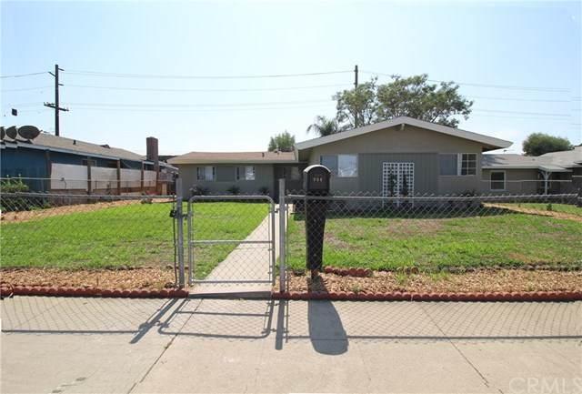 964 E La Verne Avenue, Pomona, CA 91767 (#CV20202525) :: RE/MAX Masters