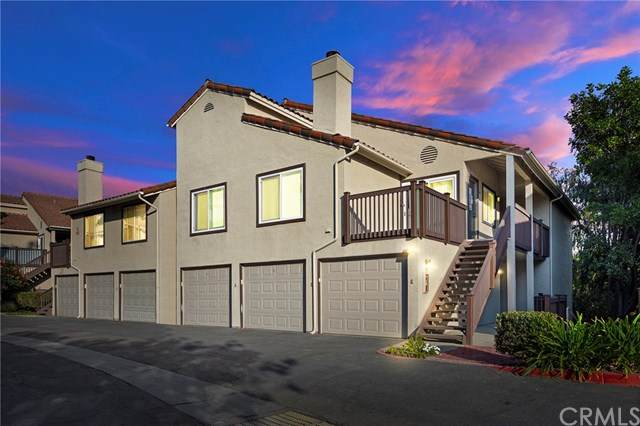 3463 Caminito Sierra #202, Carlsbad, CA 92009 (#SW20198928) :: Mark Nazzal Real Estate Group