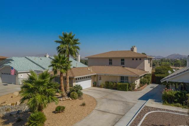 13999 Driftwood Drive, Victorville, CA 92395 (#528374) :: Mark Nazzal Real Estate Group