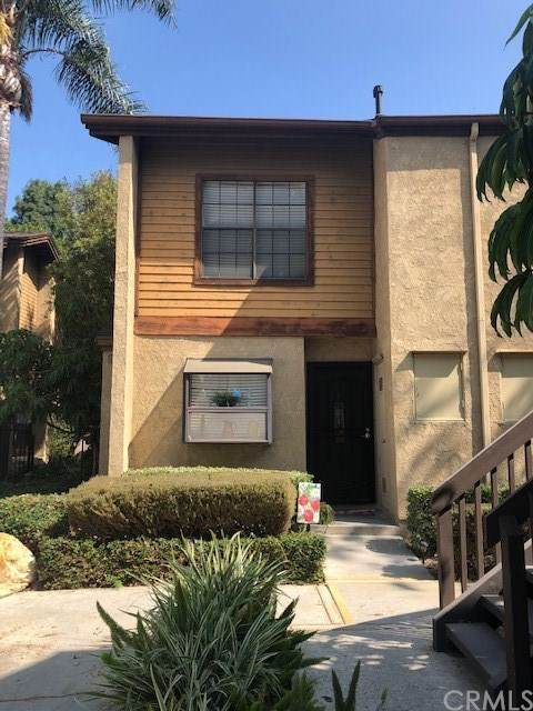 4140 Workman Mill Road #102, Whittier, CA 90601 (#TR20202487) :: Mark Nazzal Real Estate Group