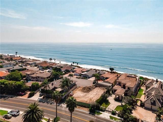 3008 La Ventana, San Clemente, CA 92672 (#LG20199022) :: Veronica Encinas Team