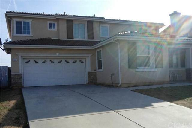 163 Lady Bell Way, Perris, CA 92571 (#WS20202588) :: Realty ONE Group Empire