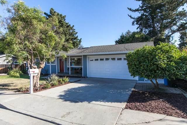 103 Grandview Street, Santa Cruz, CA 95060 (#ML81812985) :: American Real Estate List & Sell