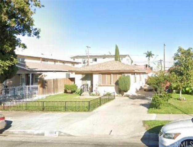 13114 Cordary Avenue, Hawthorne, CA 90250 (#WS20202609) :: American Real Estate List & Sell