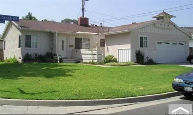 14624 Walbrook Drive, Hacienda Heights, CA 91745 (#WS20202616) :: The Najar Group