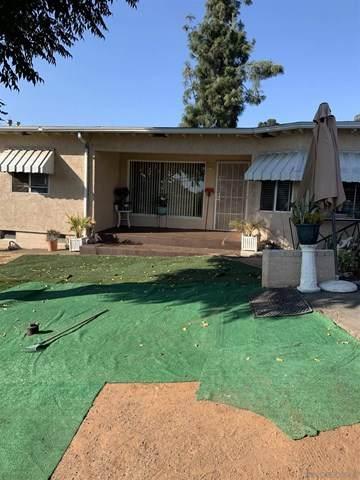 9150 Tropico Drive, La Mesa, CA 91941 (#200046679) :: Hart Coastal Group